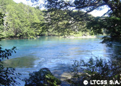 Manso River