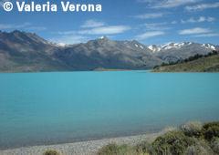 Lake Belgrano