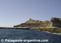 Punta Pirámide