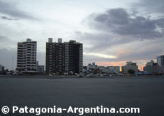 Where to stay in Puerto Madryn?