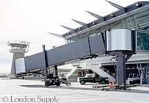 Aeropuerto de El Calafate