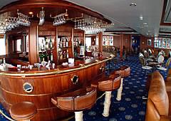 Crucero Mare Australis - Bar