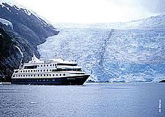 Mare Australis Cruise - Ushuaia