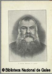 Rvd. Michael D. Jones