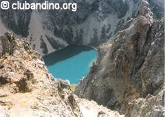 Lake Tricolor