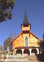 San Eduardo Chapel