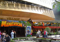 Village cinemas - Recoleta