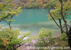 Lago del Desierto, PATAGONIA ARGENTINA