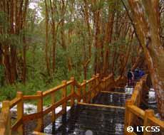 Ecoturismo en Bariloche