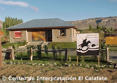 Center of Historical Interpretation of El Calafate