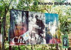 Family Home of Che Guevara