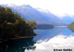 Región de los lagos patagónicos - Bariloche