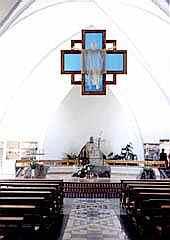 Iglesia Nuestra Señora de Las Nieves