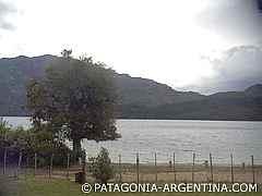 Lake Epuyén