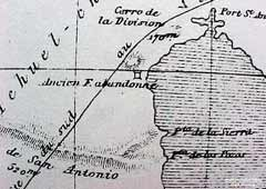 Atlas published in 1865 by Juan Antonio Víctor Martín de Moussy