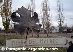 Mendoza, Tierra del Malbec.