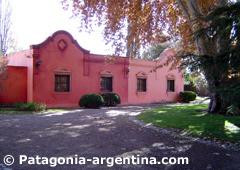 Bodega Cavas Cano - Mendoza