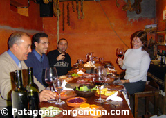 What to eat in Mendoza?