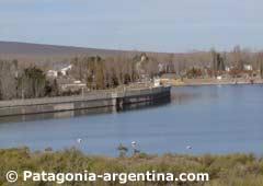 Embalse El Nihuil - Mendoza