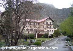 Villavicencio Hotel - Mendoza