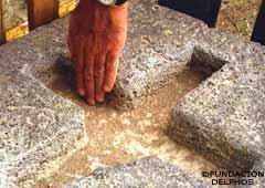 "Mosaics or ""small tiles"""