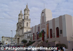 Patagones Cathedral