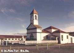 La Misión, Río Grande, PATAGONIA ARGENTINA
