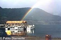 Lake Lácar