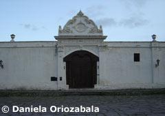 San Bernardo Convent - Salta