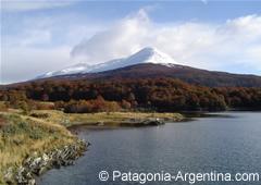 Trekking y navegación – P.N. Tierra Del Fuego