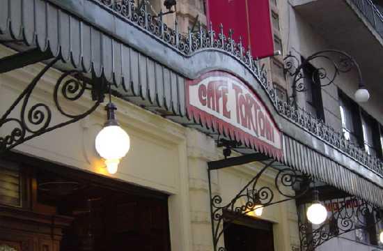 Buenos Aires, Tango y Gauchos