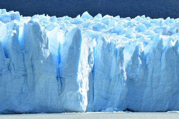 Just Perito Moreno Glacier