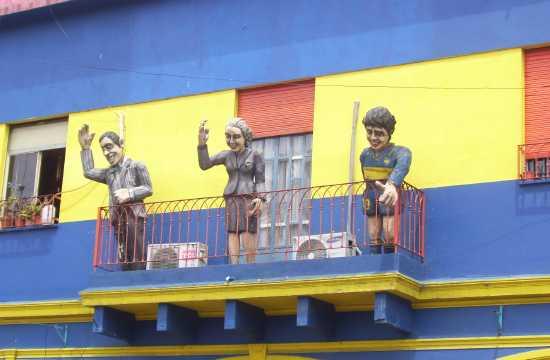 Buenos Aires, Essential City