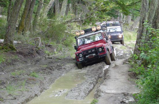 Aventura Patagônia