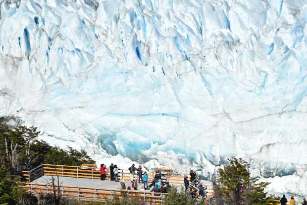 El Calafate e Torres del Paine Profondo