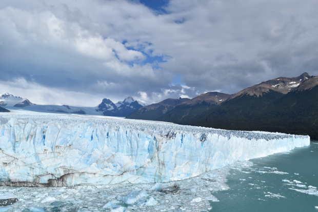El Calafate y Torres del Paine Profundo