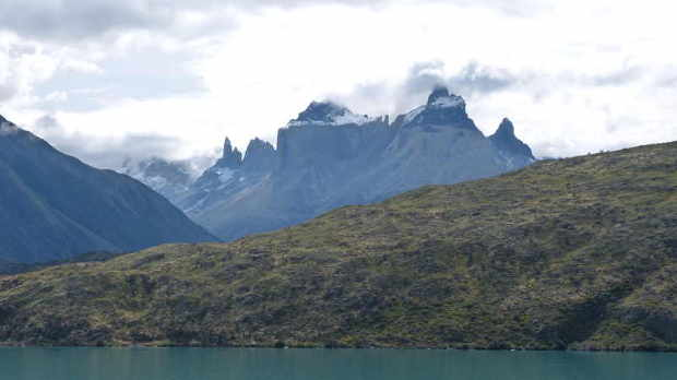 Deep El Calafate & Torres del Paine National Park