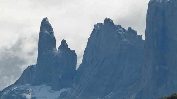 El Calafate e Torres del Paine Profundo