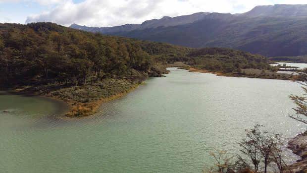 Deep Patagonia