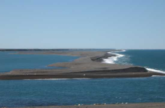 Valdes Peninsula, whales paradise