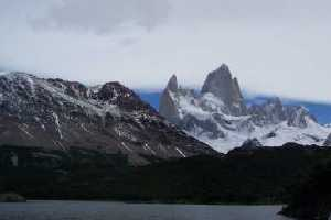 Deep El Calafate and El Chaltén