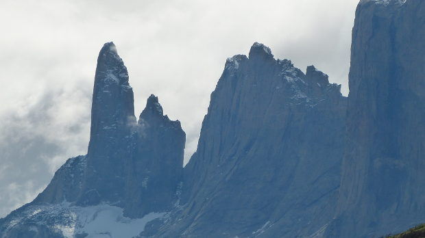 El Calafate and Torres del Paine Express