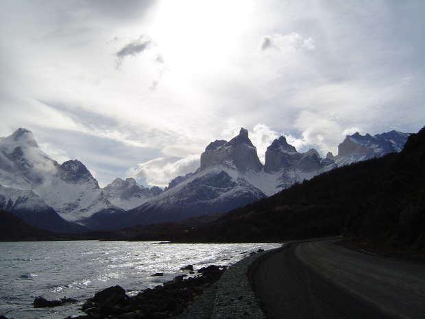 El Calafate e Torres del Paine Express