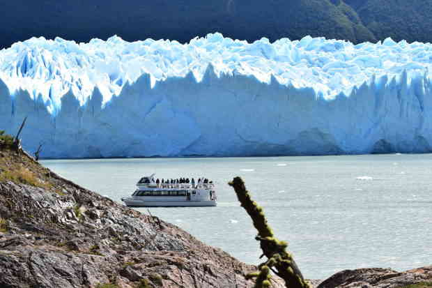 El Calafate and Torres del Paine Express