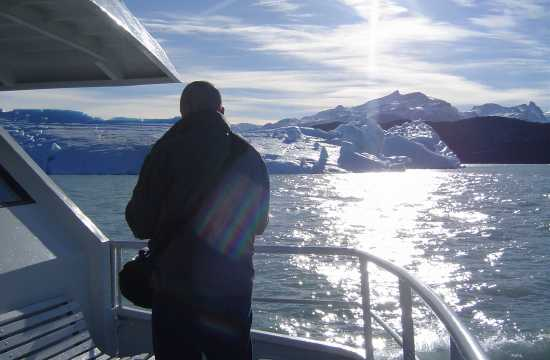 Marpatag cruise: The spirit of the glaciers