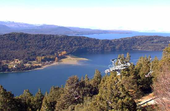 Bariloche, the Lakes Capital