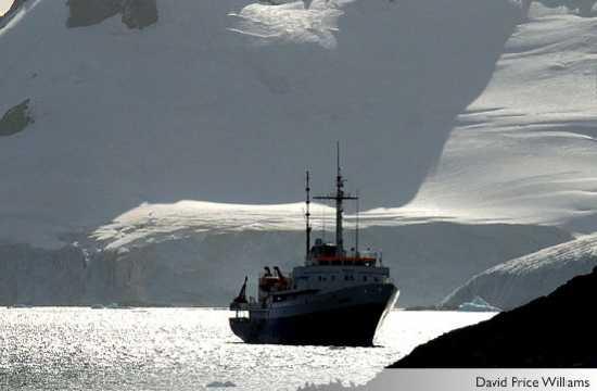 Expedition to Antarctica