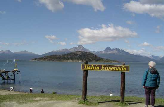 El Calafate e Ushuaia, fine del mondo