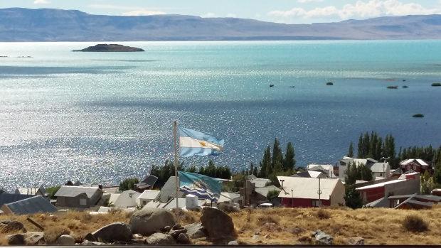 El Calafate y Ushuaia, Fin del Mundo
