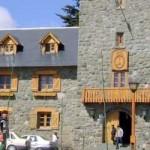 Bariloche, ciudad de Lagos Andinos